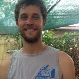 bernhard Portrait Windhoek