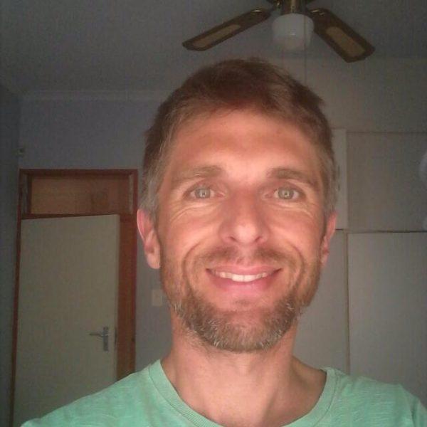 michael Windhoek Portrait