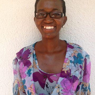 omwene Portrait Windhoek